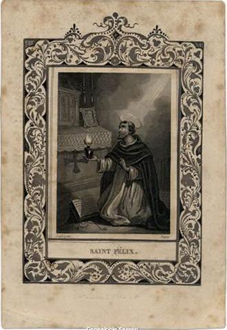 bidprentje Johanna Catharina Sobels (afbeelding)