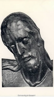 bidprentje Joanna Hendrica Antoinette Maria Sassen (afbeelding)