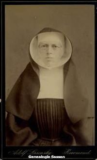 foto  Albertine Victoire Edouarde Marie Sassen