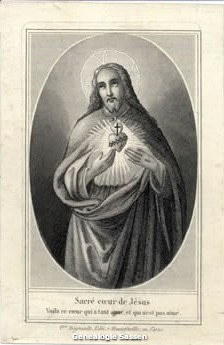bidprentje Mr. Napoleon Franciscus Carolus Josephus Sassen (afbeelding)
