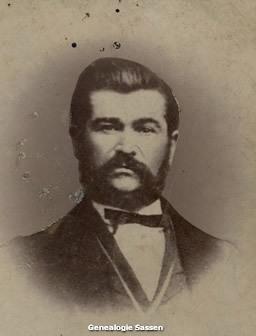 Dr. Willem Frederik Sassen