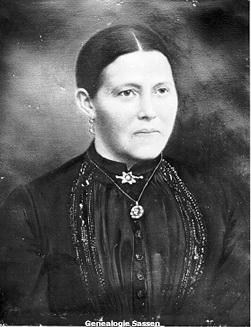 Johanna Tammerveld