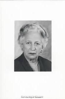 bidprentje Petronella Bernarda Maria Carolina Helena van Eekelen (foto)