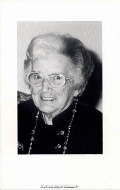 bidprentje Maria Hubertina Josephina Sassen (foto)