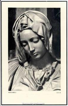 bidprentje Johanna Adolphine Théonie Maria van Blarkom (afbeelding)