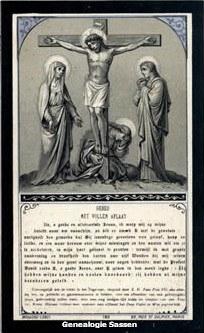 bidprentje Jacoba Johanna Maria Josephina Heijmans (afbeelding)