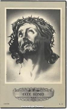 bidprentje Edouard Marie Louis Pardon (afbeelding)
