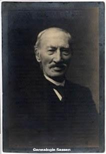 bidprentje Johannes Antonius Sassen Clingh (afbeelding)