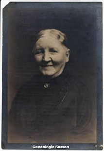 bidprentje Magritha Helena van Beurden (afbeelding)